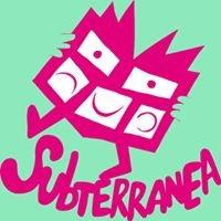 Subterranea Comics Discos