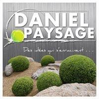 Daniel Paysage