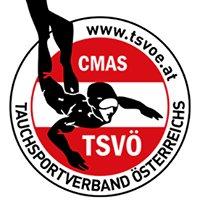 Tauchsportverband Österreichs - TSVÖ
