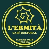 L'Ermità Café Cultural Valencia