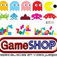 Gameshop