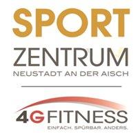 Sportzentrum Neustadt/Aisch