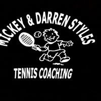 Darren Styles Tennis Coaching