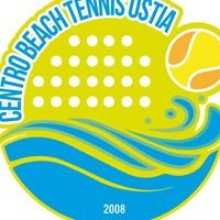 Centro beach tennis Ostia