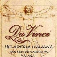 Heladería Da Vinci