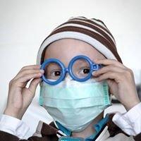 Gesellschaft für KinderKrebsForschung e.V.  (GKKF)