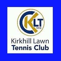 We love Kirkhill Tennis Club