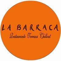 La Barraca Restaurante - Terraza Chillout