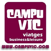CAMPUVIC VIATGES