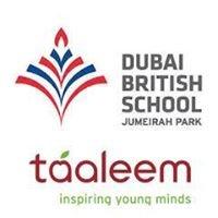Dubai British School Jumeirah Park