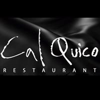 Restaurant Cal Quico