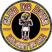 CLUB DE BOXA MALGRAT