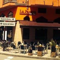 La Panera Cafe