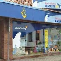 Reisebüro Arendt und Omnibusbetrieb