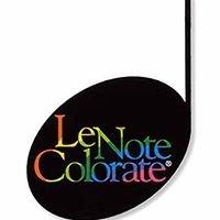 Le Note Colorate - La Libreria della Musica