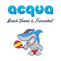 ACQUA Beach Tennis & Frescobol