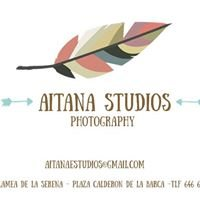 Aitana Studios Photography