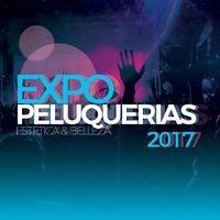 Expo Peluquerias, Estética & Belleza