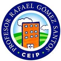 CEIP Profesor Rafael Gómez Santos