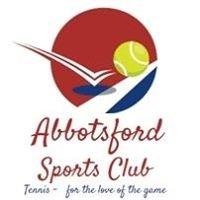Abbotsford Tennis Club