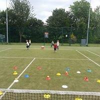 Kelvingrove Park Tennis
