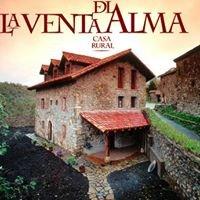Casa Rural LA VENTA DEL ALMA