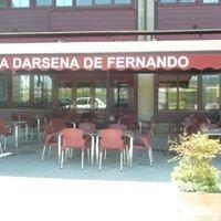 La Dársena de Fernando