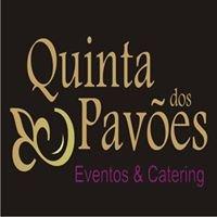 Quinta dos Pavões - Organização de Eventos
