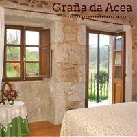 Casa Rural Graña da Acea