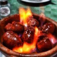 Restaurante Paraíso Canario