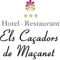Restaurant Hotel Els Caçadors de Maçanet