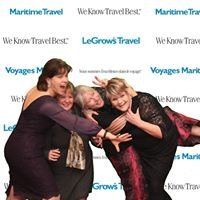 Maritime Travel at Cataraqui Centre-Kingston