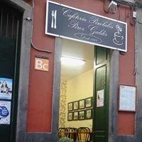 Cafeteria Perez Galdos