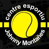 Johnny Montañés Centre Esportiu