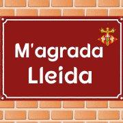 M'agrada Lleida