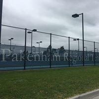 Pakenham Regional Tennis Centre