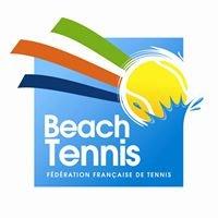Beach Tennis La Flèche 72