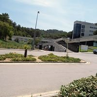 Hospital Comarcal de Blanes (Blanes)