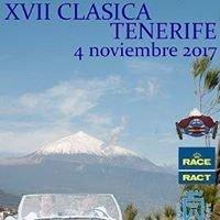 Ract Tenerife