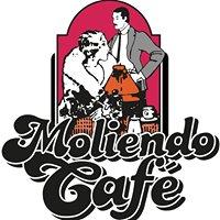 Cafe bar Moliendo CAFE