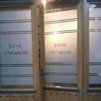 Bar Chueca