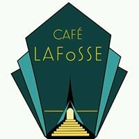 Café LaFosse -Calle Txofre 4, Gros-