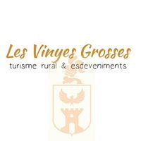 Les Vinyes Grosses ··Allotjament rural··