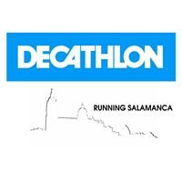Running Decathlon Salamanca