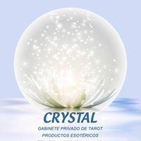Crystal Tienda esotérica & consulta de Tarot