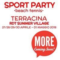 RDT Summer Village