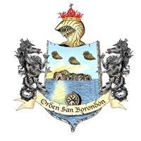 ORDEN DE CABALLERIA ATLANTICA DE SAN BORONDON