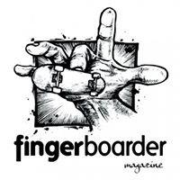Fingerboarder Magazine