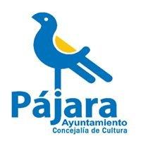 Concejalía de Cultura de Pájara