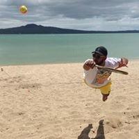 Auckland Beach Tennis